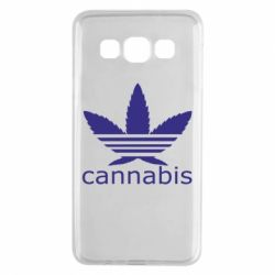 Чохол для Samsung A3 2015 Cannabis