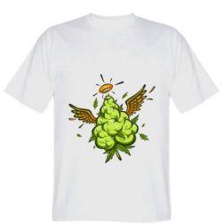 Чоловіча футболка Cannabis