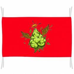 Прапор Cannabis