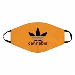 Маска для обличчя Cannabis