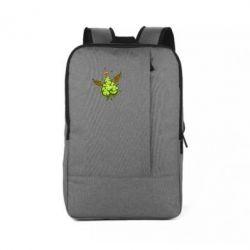 Рюкзак для ноутбука Cannabis