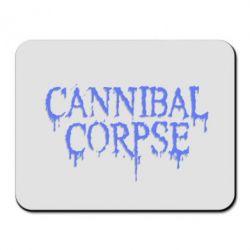Коврик для мыши Cannibal Corpse - FatLine