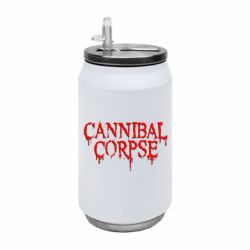 Термобанка 350ml Cannibal Corpse