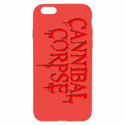 Чохол для iPhone 6/6S Cannibal Corpse