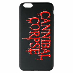 Чохол для iPhone 6 Plus/6S Plus Cannibal Corpse