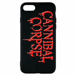 Чохол для iPhone 7 Cannibal Corpse