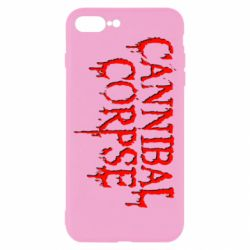 Чохол для iPhone 8 Plus Cannibal Corpse