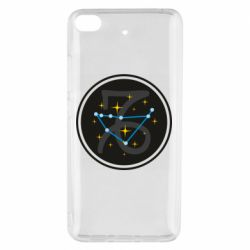 Чехол для Xiaomi Mi 5s Capricorn constellation