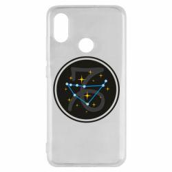 Чехол для Xiaomi Mi8 Capricorn constellation