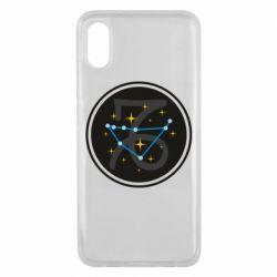 Чехол для Xiaomi Mi8 Pro Capricorn constellation