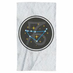 Полотенце Capricorn constellation