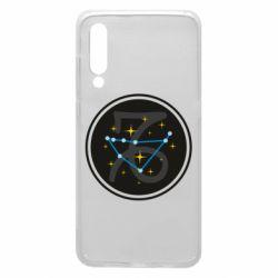 Чехол для Xiaomi Mi9 Capricorn constellation