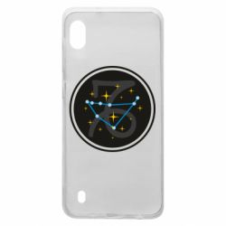 Чехол для Samsung A10 Capricorn constellation