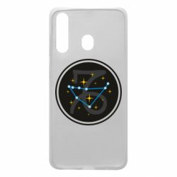 Чехол для Samsung A60 Capricorn constellation