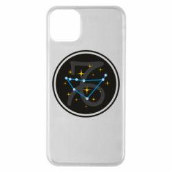 Чехол для iPhone 11 Pro Max Capricorn constellation