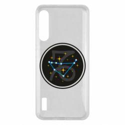 Чохол для Xiaomi Mi A3 Capricorn constellation
