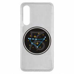 Чехол для Xiaomi Mi9 SE Capricorn constellation