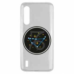 Чехол для Xiaomi Mi9 Lite Capricorn constellation