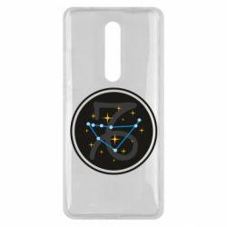 Чехол для Xiaomi Mi9T Capricorn constellation