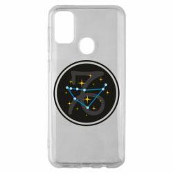 Чехол для Samsung M30s Capricorn constellation