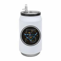 Термобанка 350ml Capricorn constellation