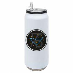 Термобанка 500ml Capricorn constellation