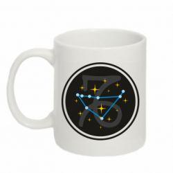 Кружка 320ml Capricorn constellation
