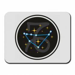 Коврик для мыши Capricorn constellation