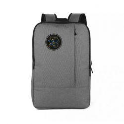 Рюкзак для ноутбука Capricorn constellation