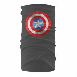 Бандана-труба Captain America 3D Shield