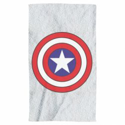 Рушник Captain America