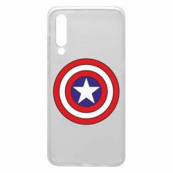 Чехол для Xiaomi Mi9 Captain America