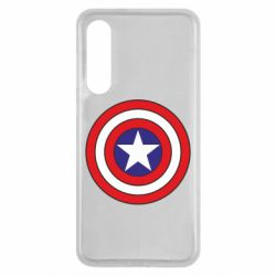 Чехол для Xiaomi Mi9 SE Captain America