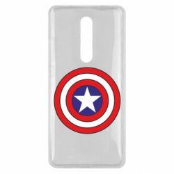 Чехол для Xiaomi Mi9T Captain America
