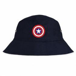 Панама Captain America