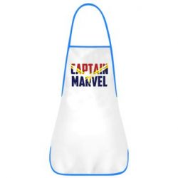 Фартух Captain marvel inside star