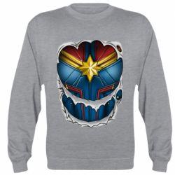 Реглан (світшот) Captain Marvel's Costume