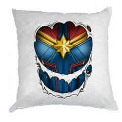 Подушка Captain Marvel's Costume