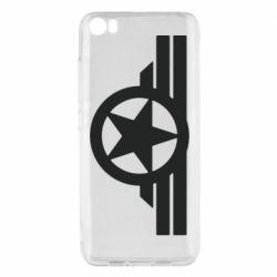 Чехол для Xiaomi Mi5/Mi5 Pro Captain's Star