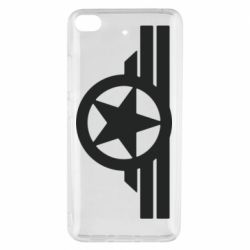 Чехол для Xiaomi Mi 5s Captain's Star