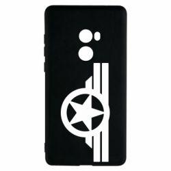 Чехол для Xiaomi Mi Mix 2 Captain's Star