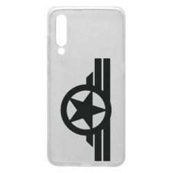 Чехол для Xiaomi Mi9 Captain's Star