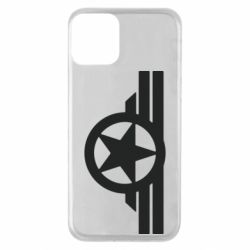 Чохол для iPhone 11 Captain's Star