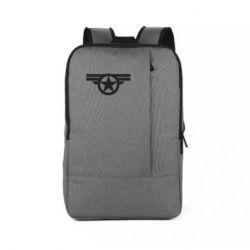 Рюкзак для ноутбука Captain's Star