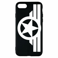 Чохол для iPhone 8 Captain's Star