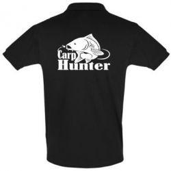 Футболка Поло Carp Hunter