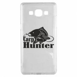 Чохол для Samsung A5 2015 Carp Hunter