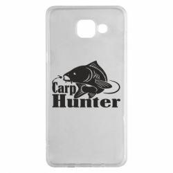 Чохол для Samsung A5 2016 Carp Hunter