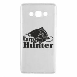 Чохол для Samsung A7 2015 Carp Hunter