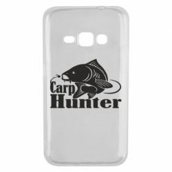 Чохол для Samsung J1 2016 Carp Hunter